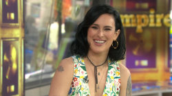 Rumer Willis talks about 'Empire,' Broadway and singing with her band