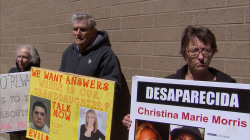 """Christina Morris's Family to Enrique Arochi: """"We Want Answers"""""""