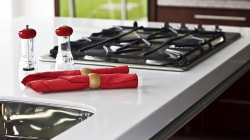 These are the 5 germiest places in your kitchen