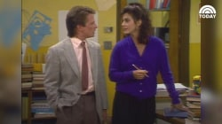 9 celebrities who appeared on 'Family Ties'