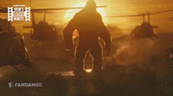 Mom's Movie Minute: Is 'Kong: Skull Island' the right movie for your kids?
