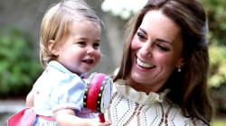 Prince George and Princess Charlotte will be in Pippa Middleton's wedding