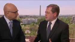Norquist: Tax Reform Will Be Easier to Pass than Health Care