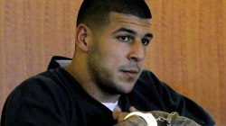 Aaron Hernandez Found Hanged in His Prison Cell