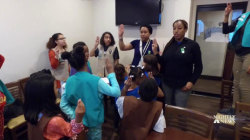 Meet NYC's First Homeless Girl Scout Troop