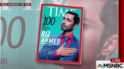 *Time releases '100 most influential' list