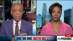 Rev. Al's one-on-one with rap legend MC Lyte