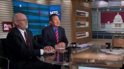 NBC/WSJ Poll: Trump Losing Electorate as Agenda Struggles