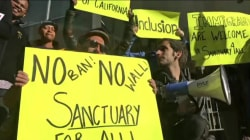 Judge Blocks Trump Order to Cut Sanctuary City Funding
