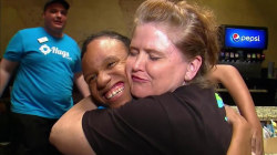 Inspiring America: The 'Hugs Cafe' Employs Those With Special Needs