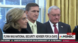 Russia behind Flynn's work for Turkey: Report