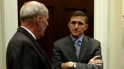 House Committee Says Flynn May Have Broken Law With Foreign Payments