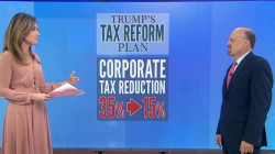Trump tax plan would put more money in people's pockets, Jim Cramer says
