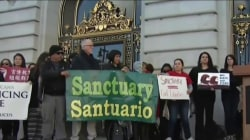Trump's 'sanctuary cities' order blocked by judge