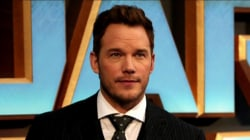 Chris Pratt reveals why he won't pose for selfies with fans