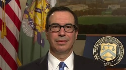 Steven Mnuchin: Trump tax cut 'is all about jobs, jobs, jobs'