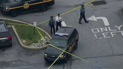 State Trooper Killed; Gunman Dead After 20-Hour Siege in Delaware