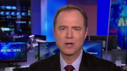 "Schiff: House is investigating ""tactics Russia used elsewhere"""