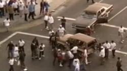 An unvarnished look back at Rodney King