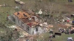 At Least Four Killed, 52 Injured as Tornadoes Rip Through Texas