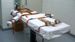 Witnesses to Arkansas Execution Say Inmate Gasps, Heaves Before Dying