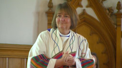 Openly Gay Bishop's Title Debated by Methodist Council