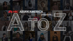 NBC Asian America Presents: A to Z (2017)