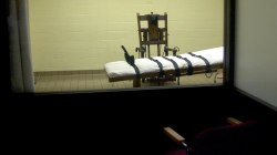 What It's Like to Witness an Execution
