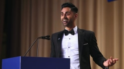Hasan Minhaj's Correspondents' Dinner Roast in 2 Minutes