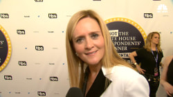 Samantha Bee Hopes Donald Trump Has a Great Rally Tonight
