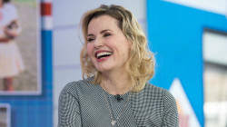 Geena Davis: Women tell me they took up sports because of 'A League of Their Own'