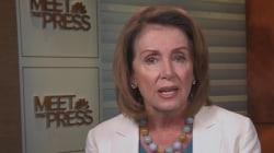 Pro-Life Democrats? Pelosi Says 'Of Course'