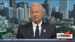 Rep. Coffman on Russia Investigation: 'Time For an Independent Counsel'
