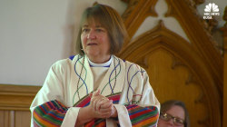 First Openly Gay Bishop May Lose Job