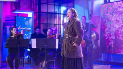 See a song from the new Broadway musical 'Anastasia' performed live on TODAY             Best of Broadway