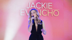 Watch Jackie Evancho sing 'Caruso' live in the TODAY studio