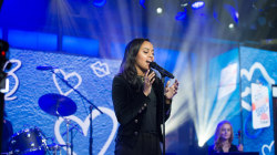 Watch Ruth B perform new single 'If This Is Love' live on TODAY