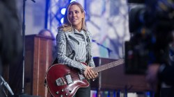 See Sheryl Crow sing the title song from her new album 'Be Myself' live on TODAY