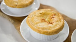 Chicken pot pie recipe from Buzzfeed's 'Tasty Junior' cookbook: Easy and kid-friendly