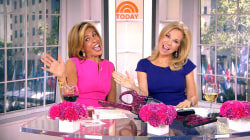 Kathie Lee looks back at 9 years of hilarious antics with Hoda