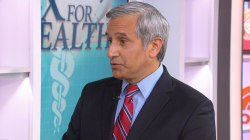 Could gray hair indicate increased risk of coronary artery disease?