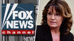 Sarah Palin on Fox News: 'Corporate culture there obviously has to change'