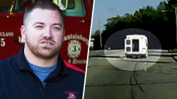 Hero EMT who rescued girl who fell out of moving bus: 'It was heartbreaking'