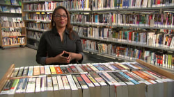 Meet the woman battling to keep a bookstore in the Bronx