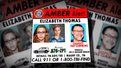 Missing Tennessee student Elizabeth Thomas found safe, teacher arrested