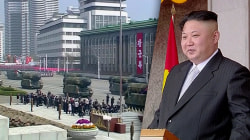 North Korea threatens 'super mighty pre-emptive strike' against US