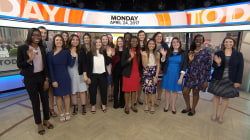 Meet this year's New York Women in Communications scholarship winners