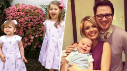 Jenna Bush Hager, Dylan Dreyer, Sheinelle Jones share sweet Easter photos of kids