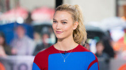Supermodel Karlie Kloss launches camp to teach girls to code