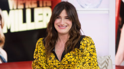 Kathryn Hahn reveals NSFW title of her racy new comedy series
